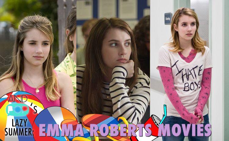 emma roberts movies