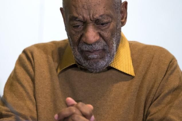 Four more women join federal lawsuit against Bill Cosby