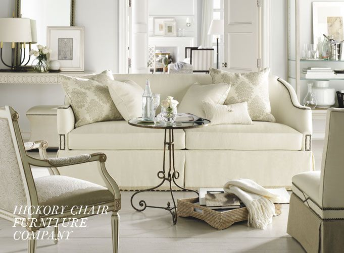 Heritage Furniture Rue This couch is amazing! I would have it in a