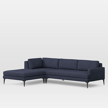 Andes Sectional Set 25 Xl Right Arm 2 Seater Sofa Xl Corner Xl
