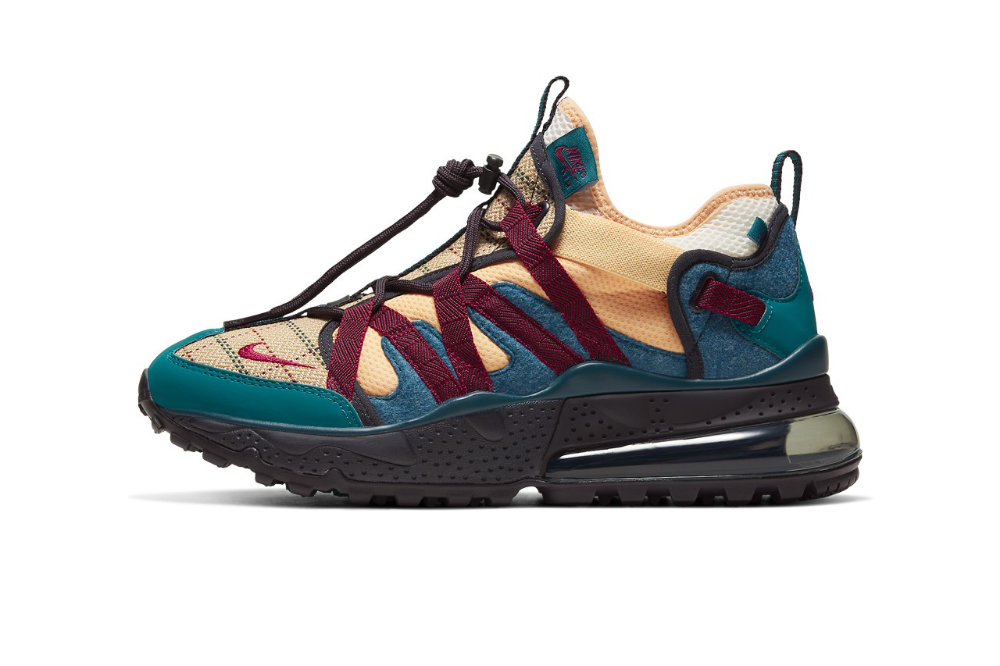 Nike Air Max 270 Bowfin Appears in