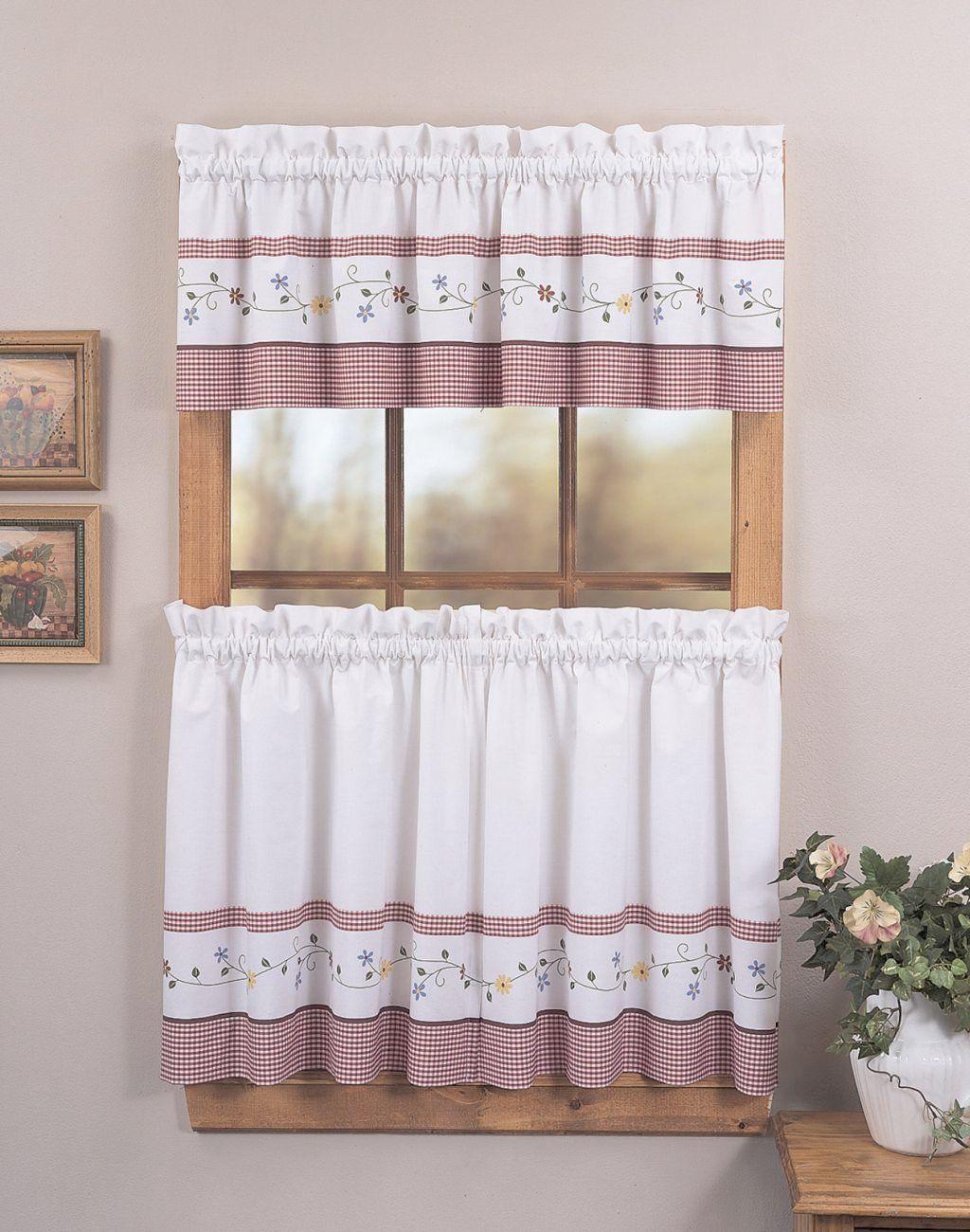 Ikea Kitchen Curtains  Home Design  Cheap home decor, Home decor