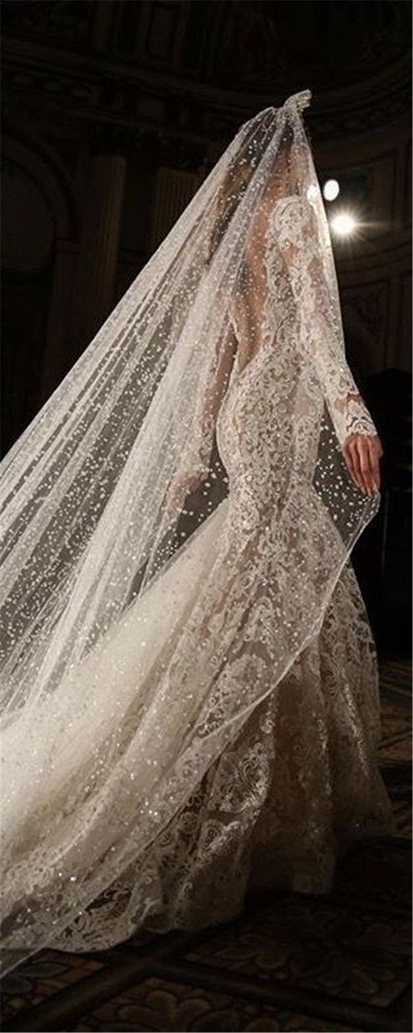 Wedding ideas wedding veils you will fall in love with