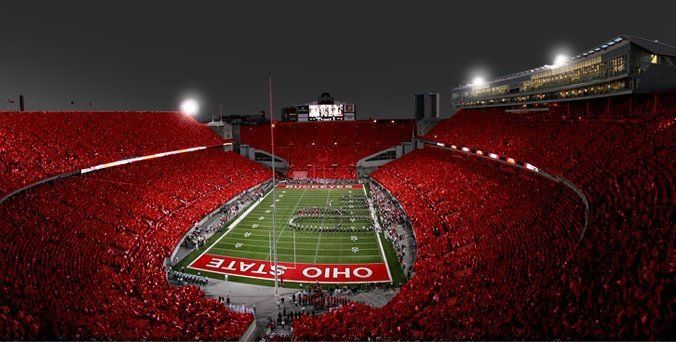 "There's no place like ""The Horseshoe""!!!"