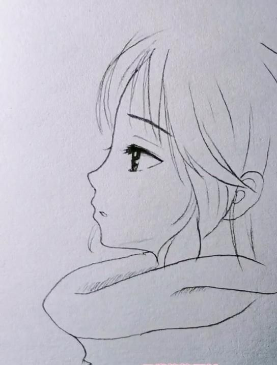 Photo of Easy Drawings With Pencil