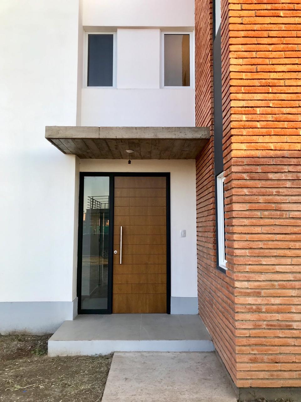 Fachadas De Casas Blancas