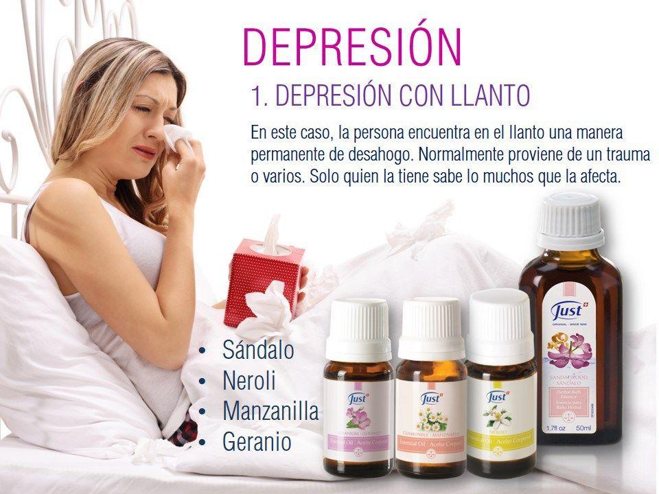ansiedad y depresion tratamiento natural