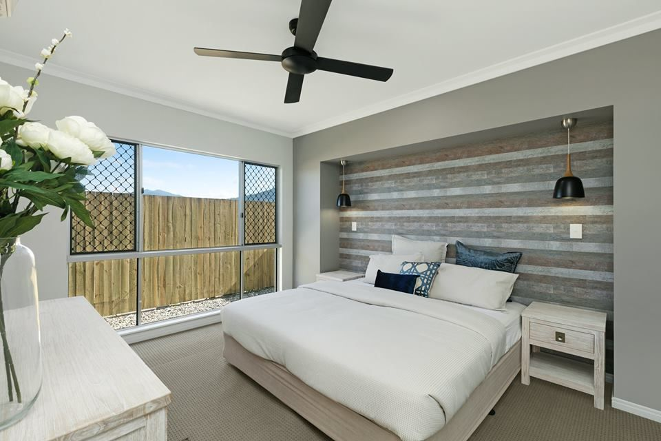 Feature Walls Are Unique, Beautiful, Easy On The Eye And