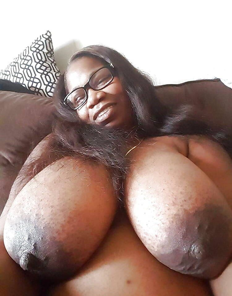 Big Thick Nipples 37