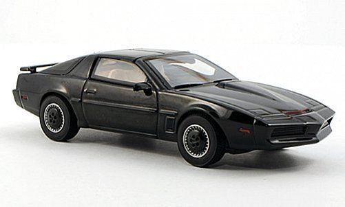 Model auta K.I.T.T. - The Knight Rider (Elite) 1:43 🚗 SmallCars.cz