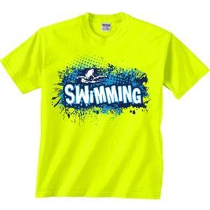 swim team t shirts ideas google search