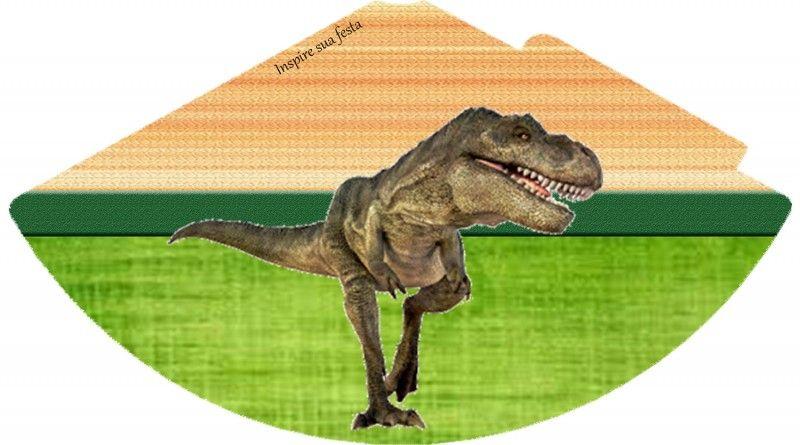 Dinossauros Reais Kit Digital Gratuito Aniversario Festa
