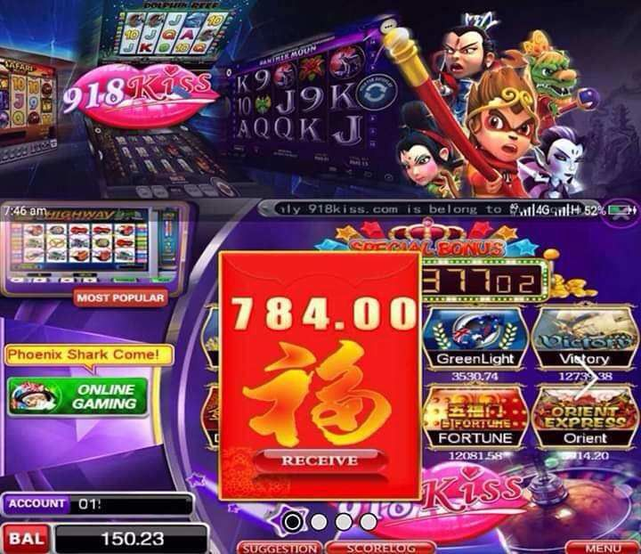 6ac172d77cf2  918kiss  Angpow  Jackpot  Bonus  Free  games  Online  gaming  Ong  Huat   Redplay  Online  casino  singapore  malaysia