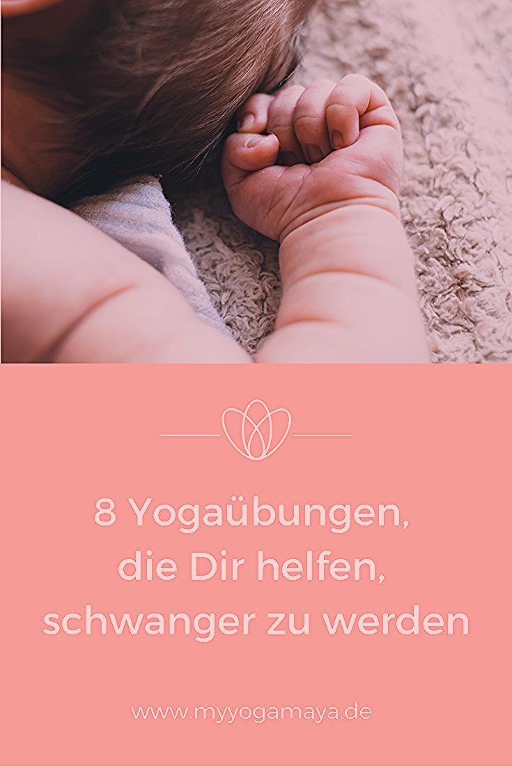 Photo of 8 Yogaübungen, wenn Du schwanger werden willst – Yogamaya