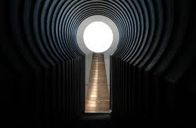 Roden Crater, James Turrell