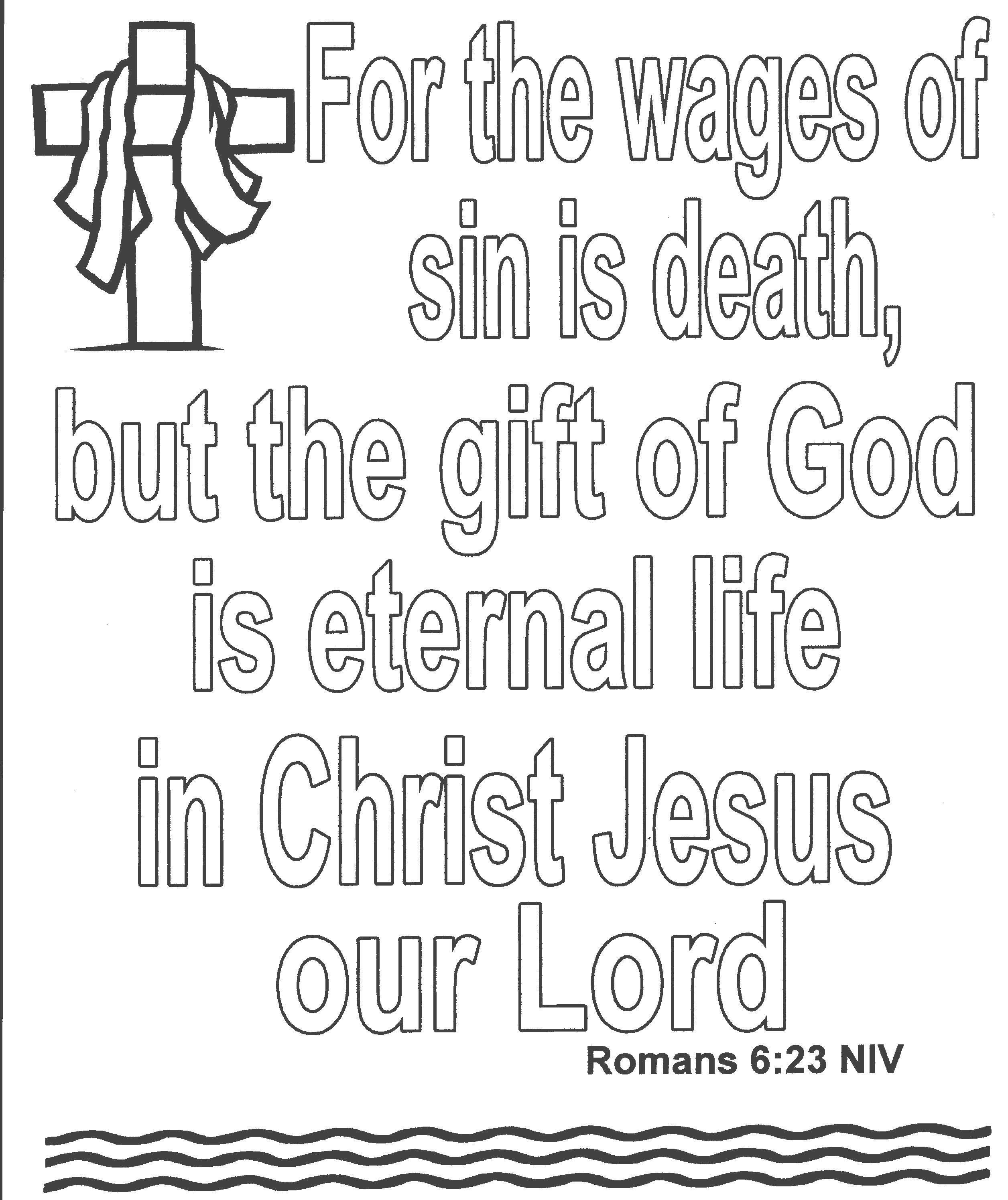 Pin On Bible Verse Printables