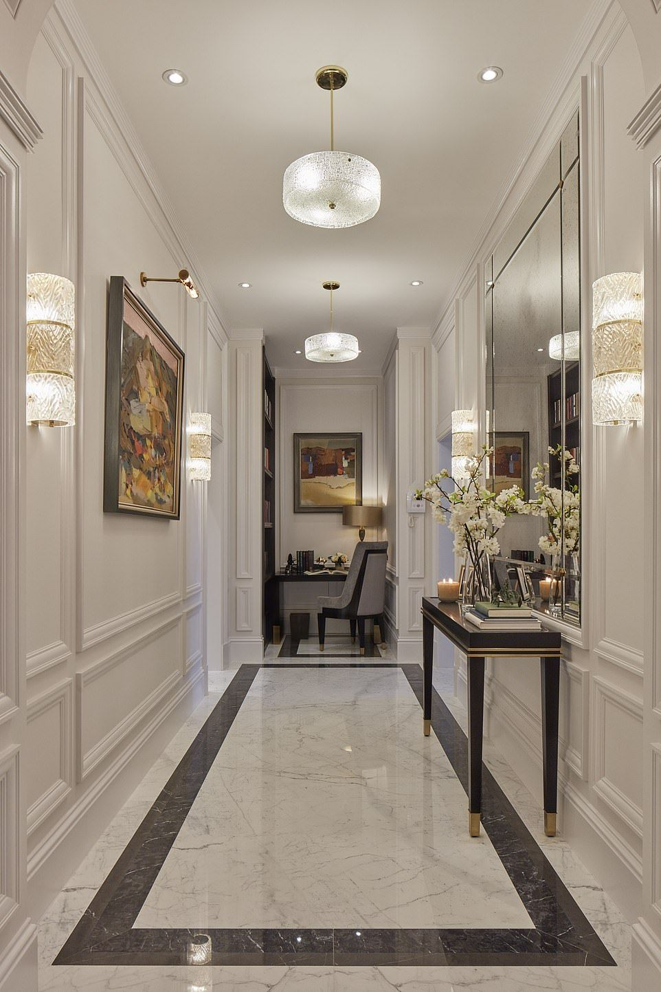 Fashionista Pad In London S Mayfair