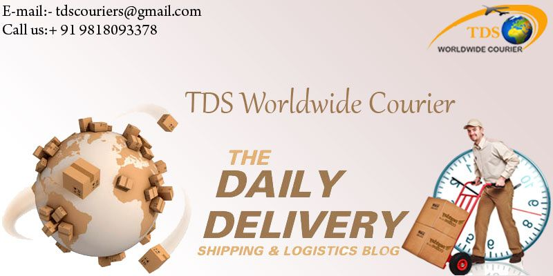 Pin by Tdsworldwidecourier on Courier to usa - Delhi best