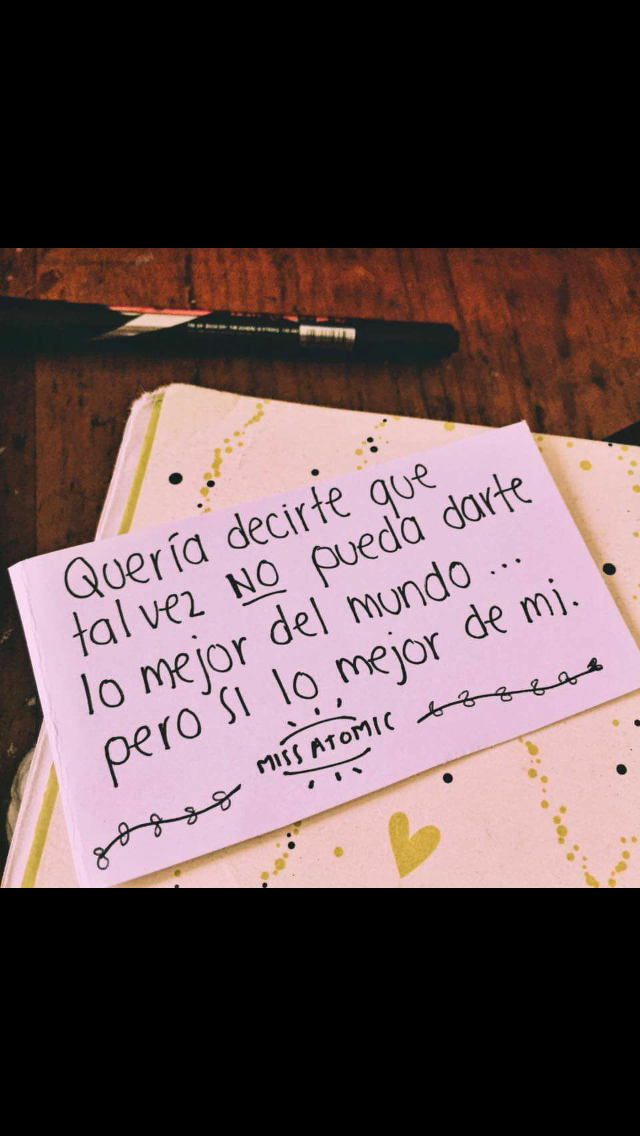 Queria Frases Pinterest Love Quotes Love Y Loving Someone