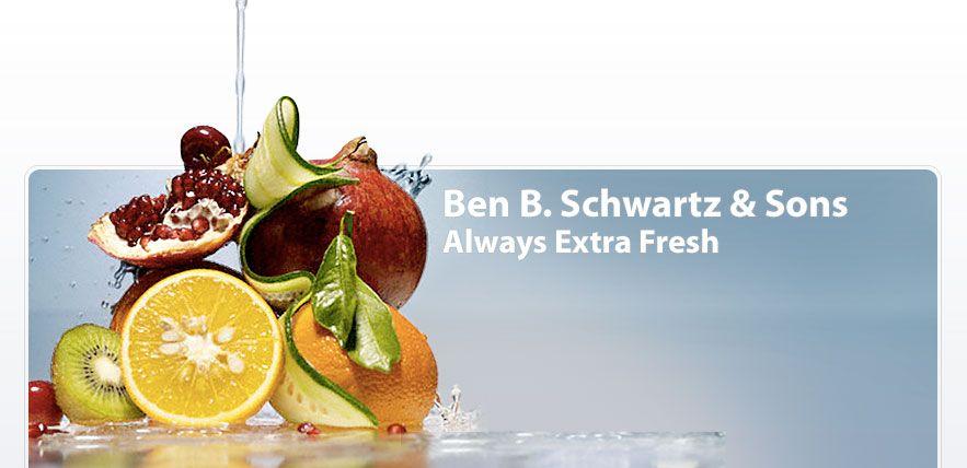 Ben B Schwartz & Sons, Inc  Wholesale Produce Distributor Detroit