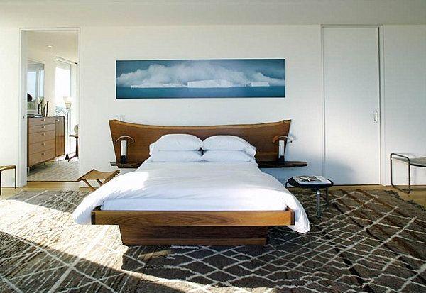 Originelle Schlafzimmer Einrichtung und Deko Ideen für sie und für