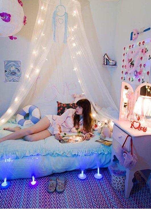 Air Magazine Kawaii Bedroom Kawaii Room Girl Bedroom Designs