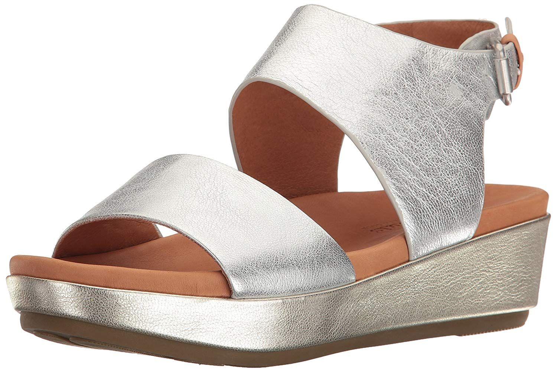 Gentle Souls Women S Lori Platform Sandal Platform Sandal With Adjustable Backstrap Women S Shoes Sanda Platform Sandals Women Platform Sandals Wedge Sandals