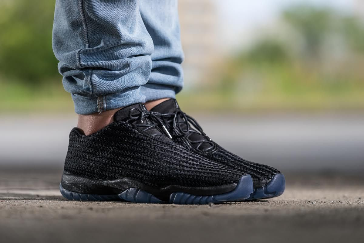 the best attitude 9fb99 532cc Air Jordan Future Low