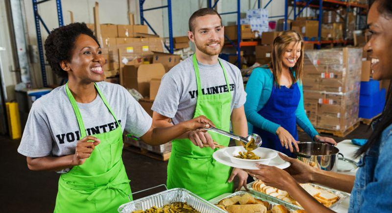 Cufhap Cufhap Soup Kitchen Volunteer Soup Kitchen Soups For Kids