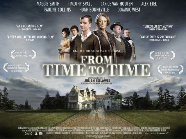 If You Like Gosford Park Or Downton Abbey You Ll Love This Film