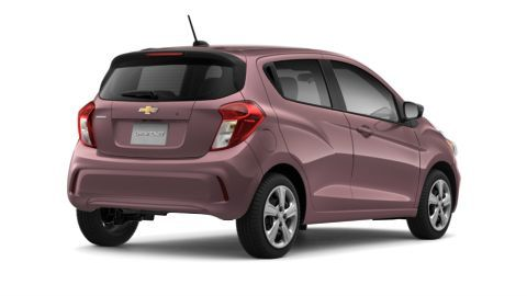 Chevy Build And Price >> Build And Price The 2019 Spark Choose Trims Accessories More To