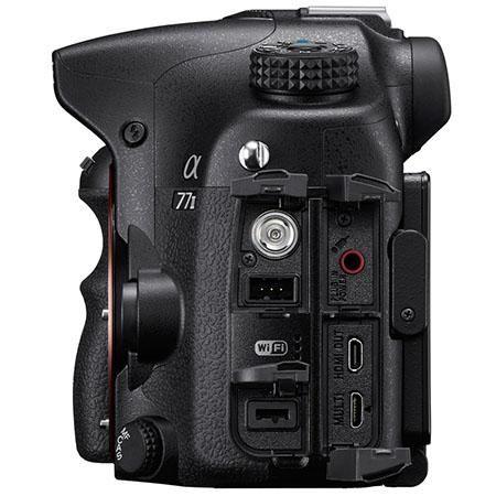 Sony A77 Mark Ii Sony Alpha Zoom Lens Sony Digital Camera