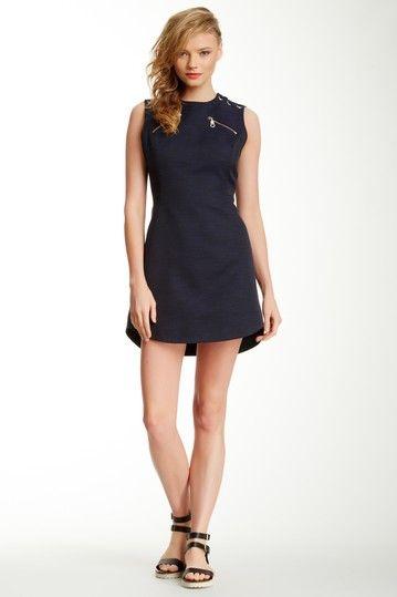 Cross Dye Dress by L.A.M.B. on @HauteLook