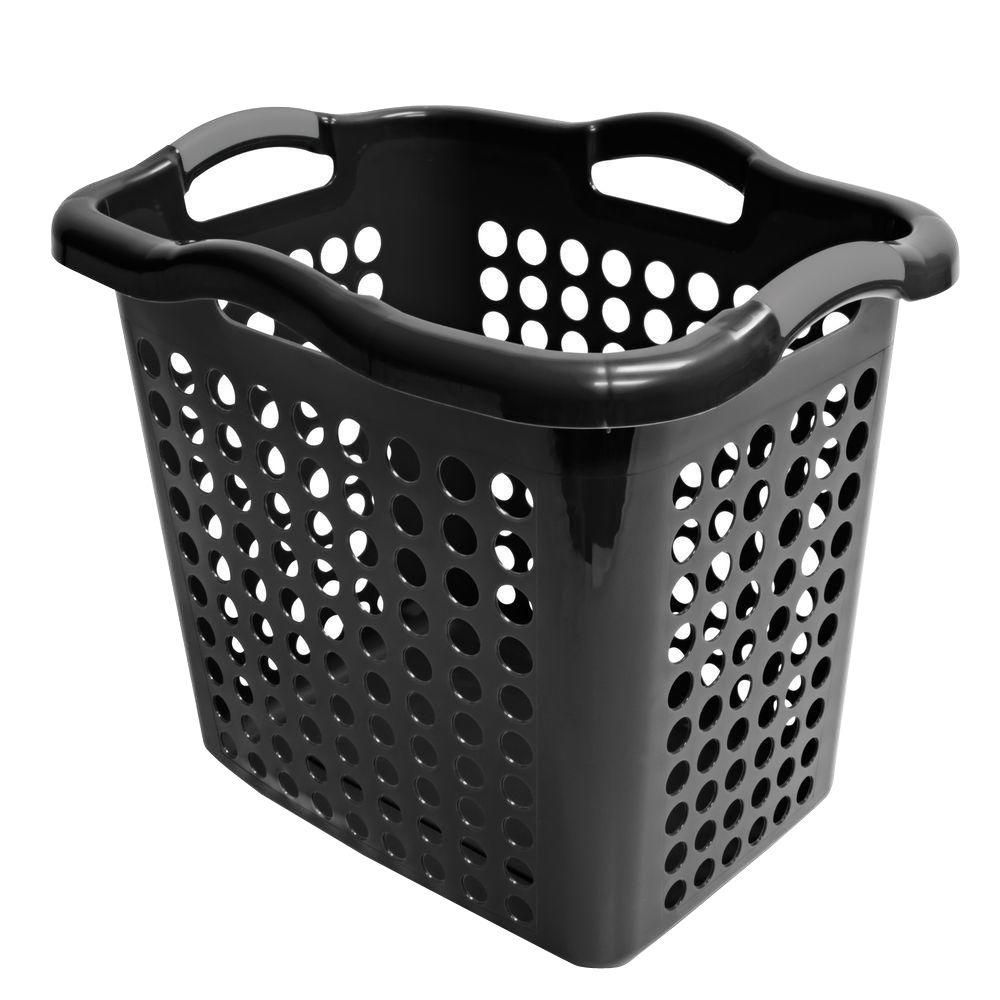 Sort Out Your Laundry Neatly In A Laundry Basket With Images Laundry Basket Laundry Basket With Lid Laundry Sorting