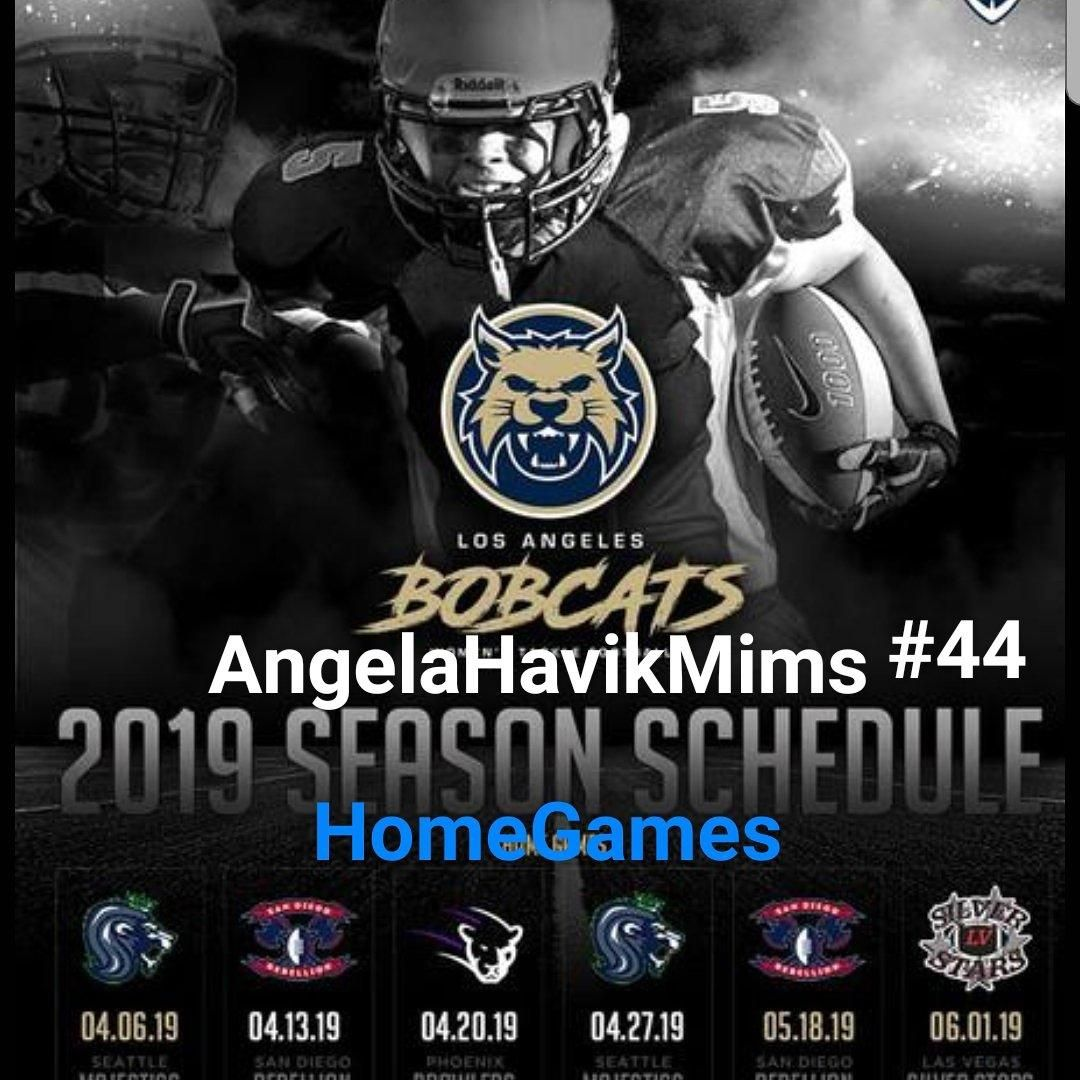 Angela Havik Mims On Linkedin The Los Angeles Rams And The Los Angeles Chargers Aren T The Only Football Teams Representing The Great City Of Los Angeles Cal Tackle Football Los Angeles