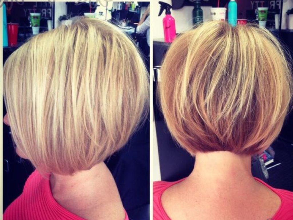 Inverted Bob Hair Styles: Makeup Tips, Vackert Hår, Bobbade