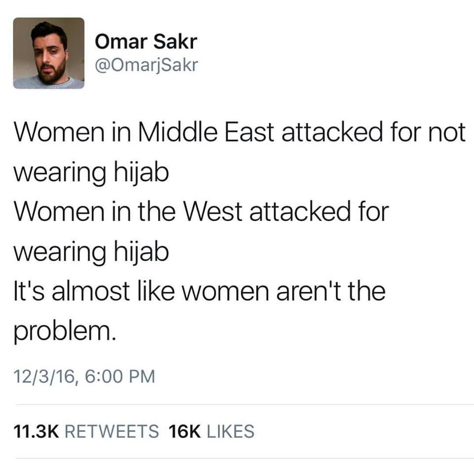 Muslim and christian dating problems