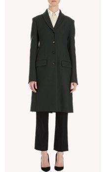 The Row Norson Coat
