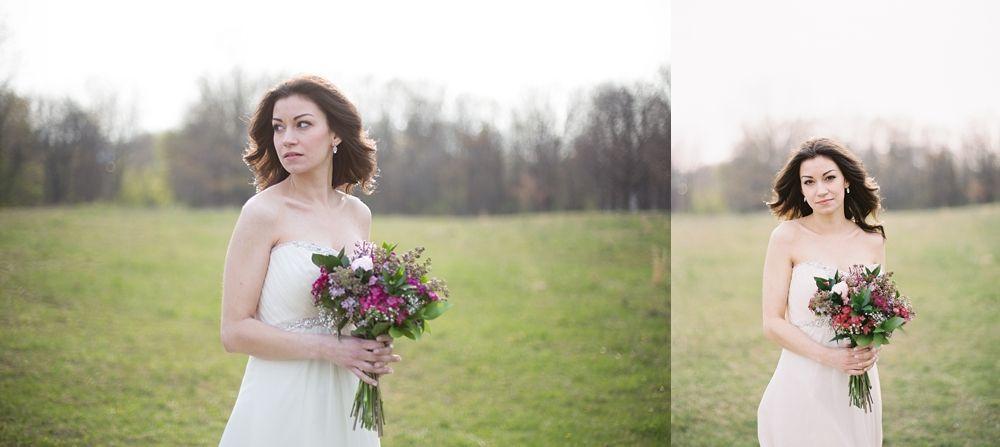 Emily Jane Photography Film Vs Digital Light Airy Wedding