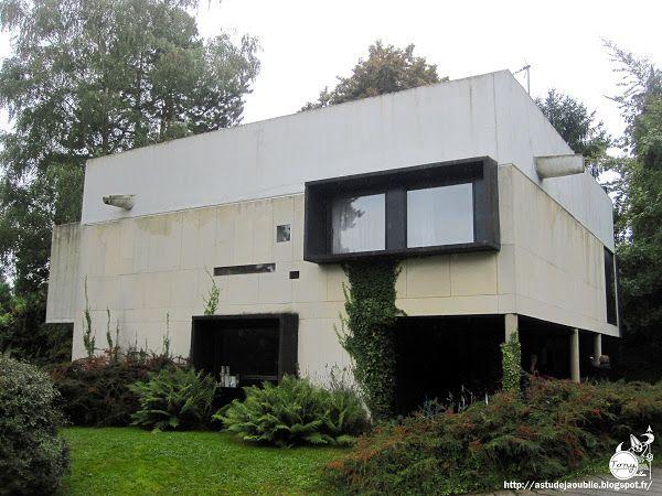 As-tu déjà oublié ? 50s,60s,70s Architecture Architecture