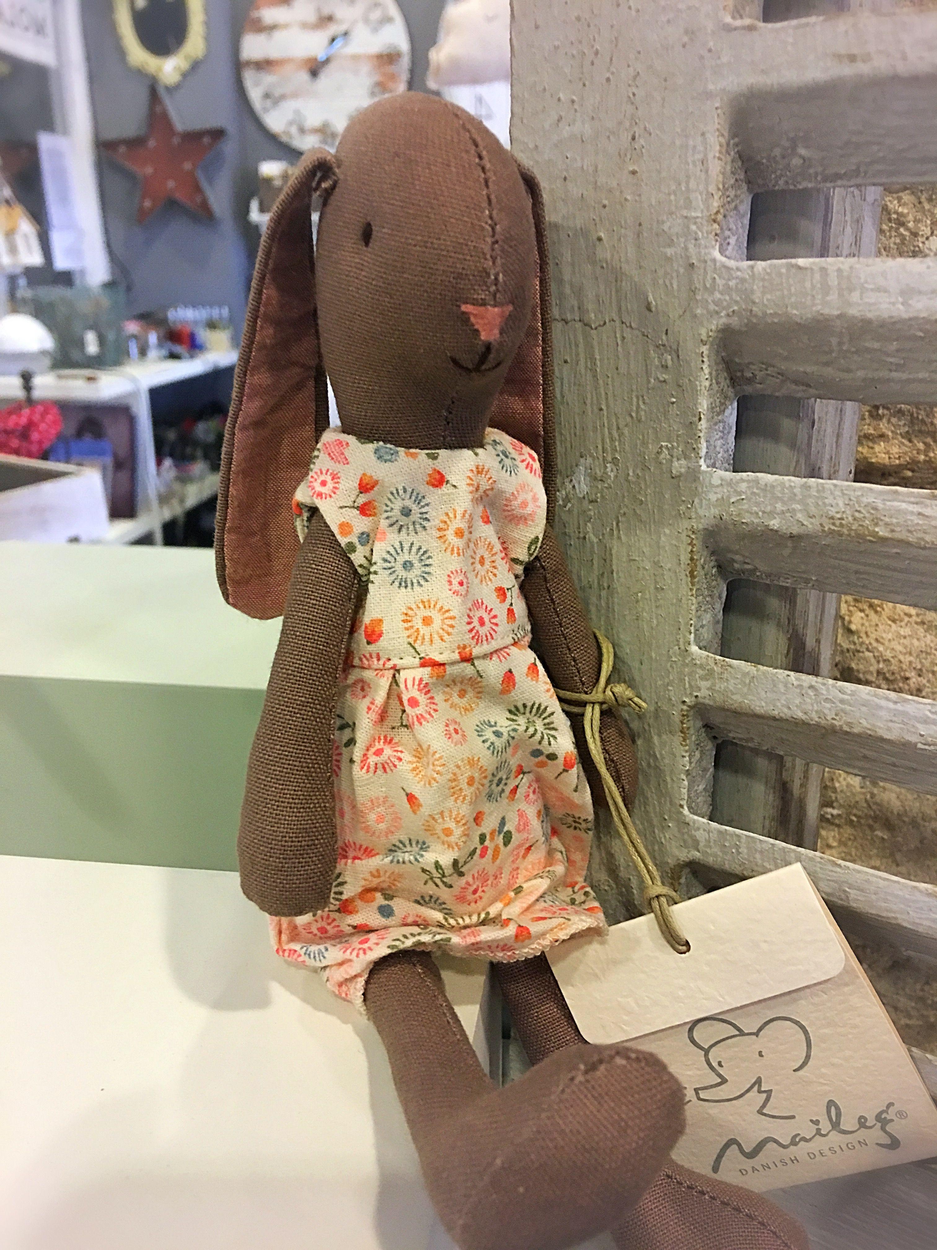 Pin Von Bri Van Tie Auf Maileg My Love Puppen