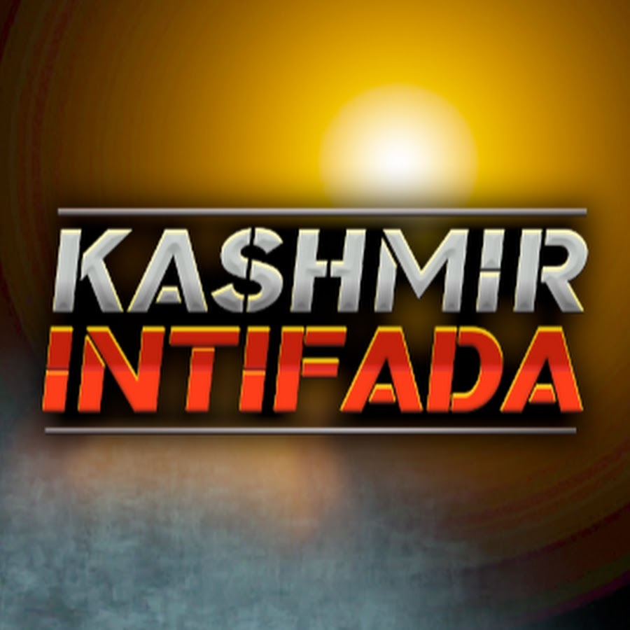 "India Bans the Official Song of ""Kashmir Intifada"" RS"