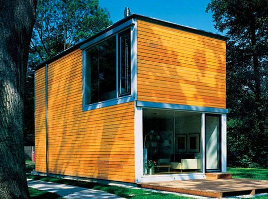 Prefab Friday 39 Option 39 Modular House By Weberhaus