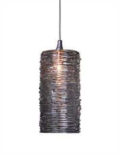 Tamar Glass Pendant Light