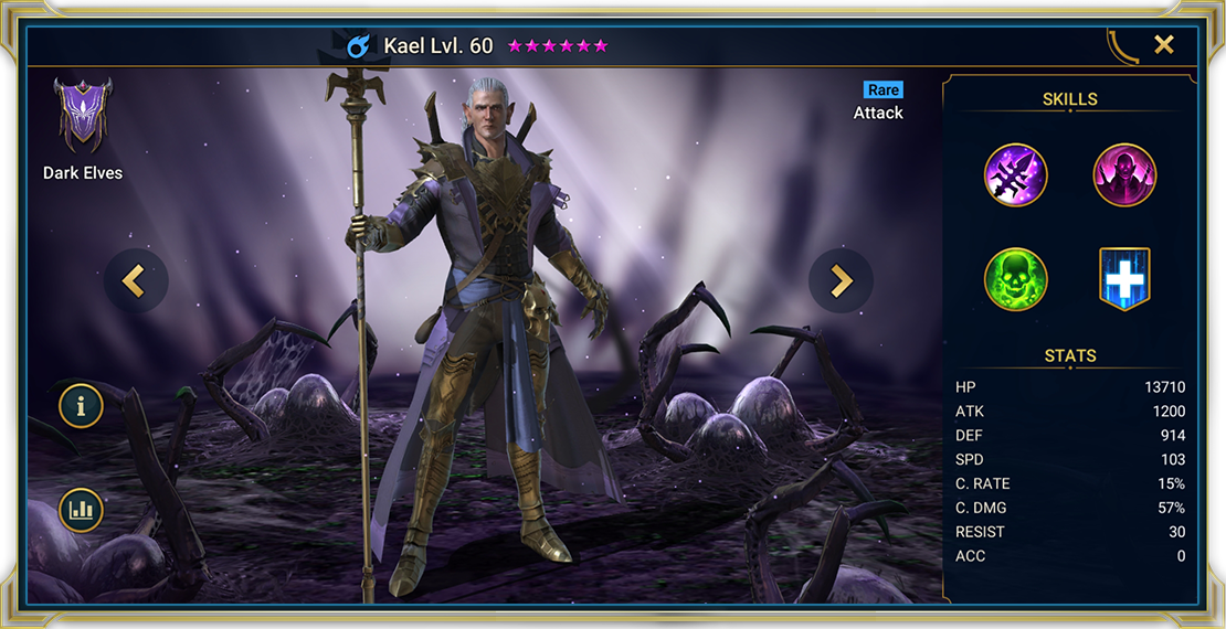 Raid: Shadow Legends Community | Guides and Tutorials | Champion