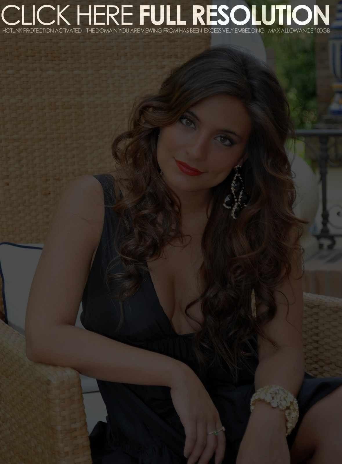 Ana Brenda Contreras Spanish Soap Opera Star Actress Ana Brenda ...