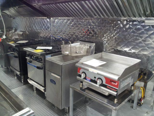 Taco Food Trucks For Sale Taco Truck Food Truck