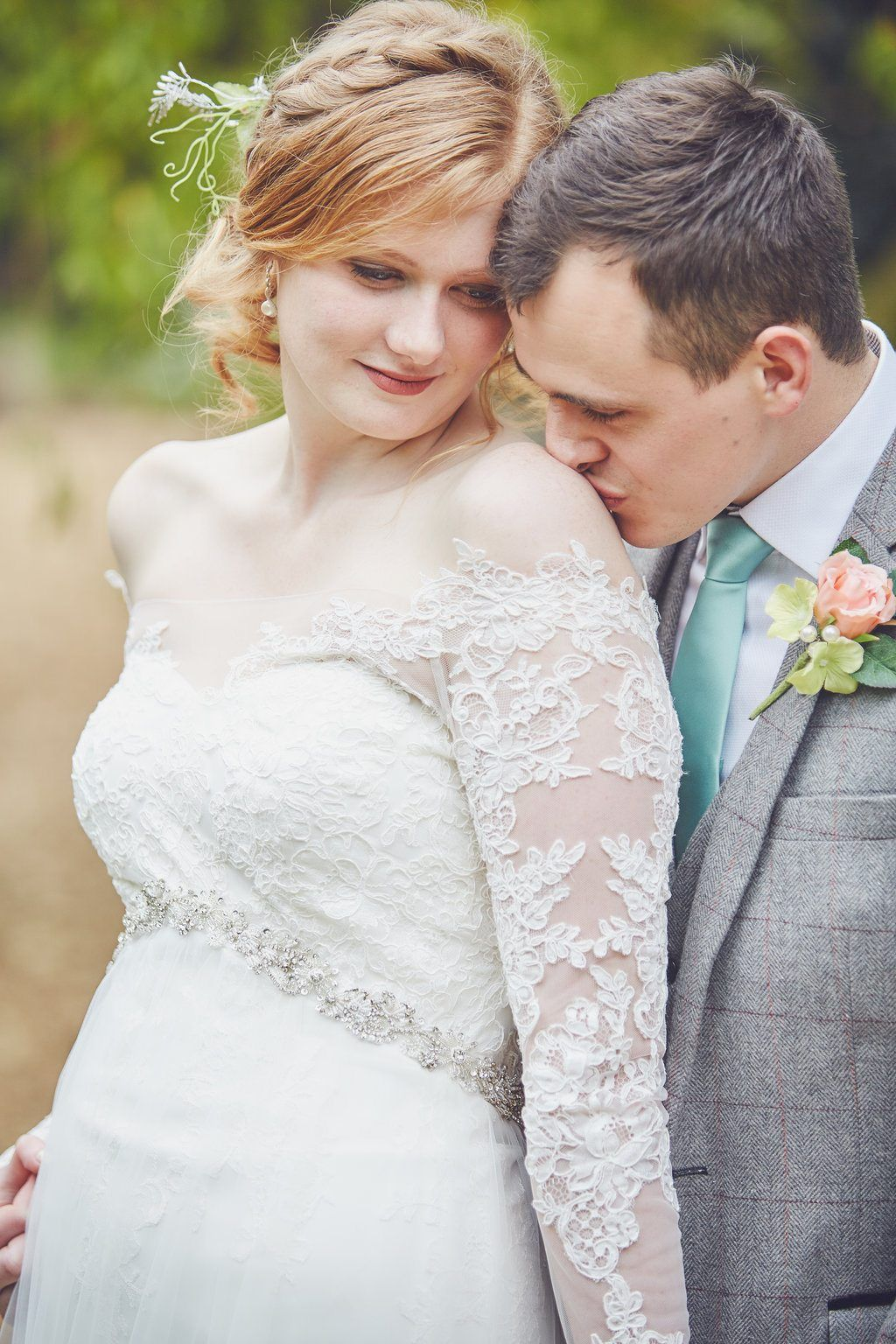 charlotte & christian joined us in may 2017 for their spring wedding ...