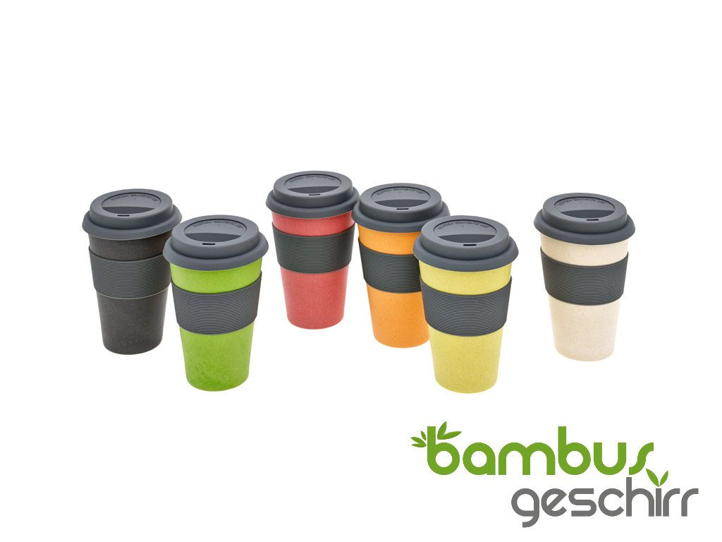 bambus coffee2go becher. Black Bedroom Furniture Sets. Home Design Ideas