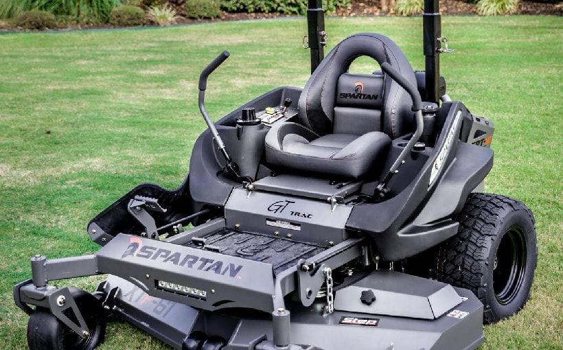 Srt Pro Zero Turn Lawn Mowers Lawn Mower Zero Turn Mowers